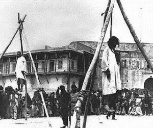 Η ΓΕΝΟΚΤΟΝΙΑ ΣΤΟΝ ΠΟΝΤΟ 1916-1923