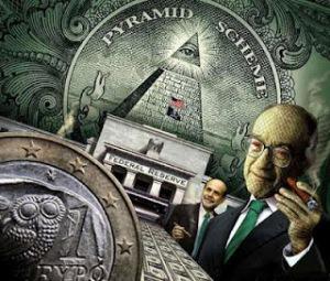 Νομισματικό σύστημα- Η μεγάλη απάτη!!!