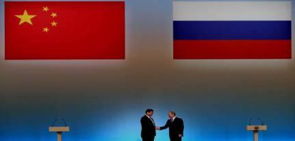 Ρωσία και Κίνα δημιουργούν διώρυγα στη Νικαράγουα